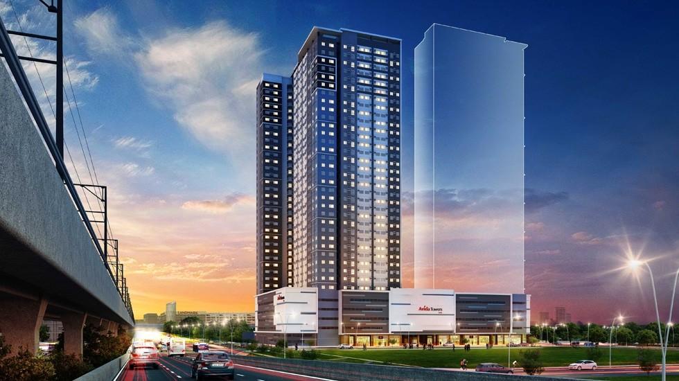 Avida Towers Sola – Quezon City