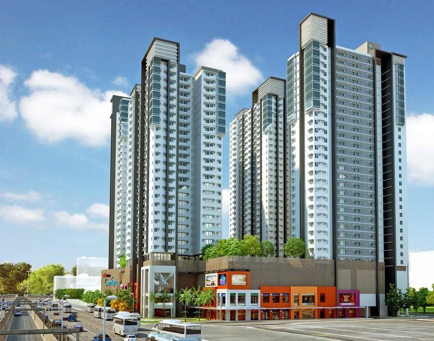 Condominium For Sale In Mandaluyong City
