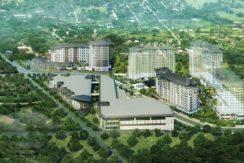 Avida Towers Serin East