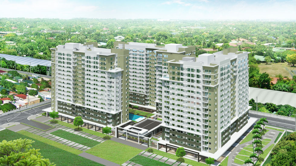 Avida Towers One Union Place (Arca South)