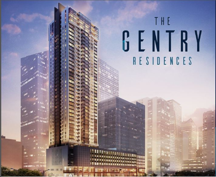 the gentry residences makati preselling