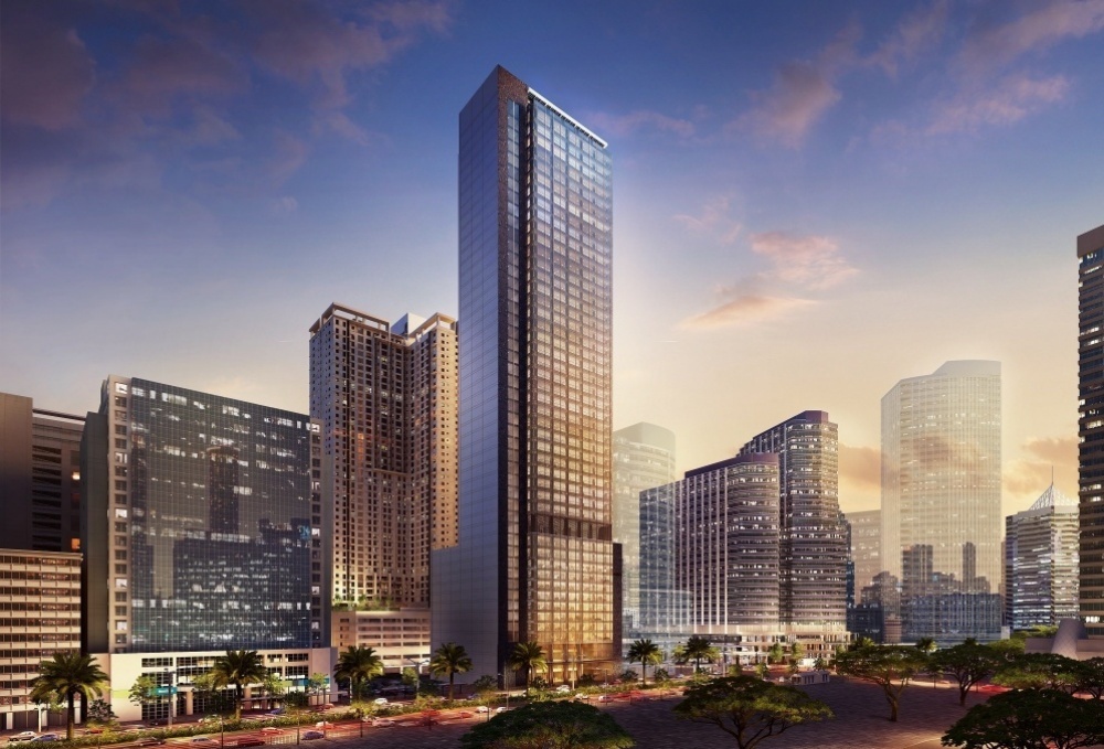 Alveo Financial Tower – Makati (Office Spaces)