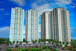 Viceroy McKinley Hill Condo For Sale