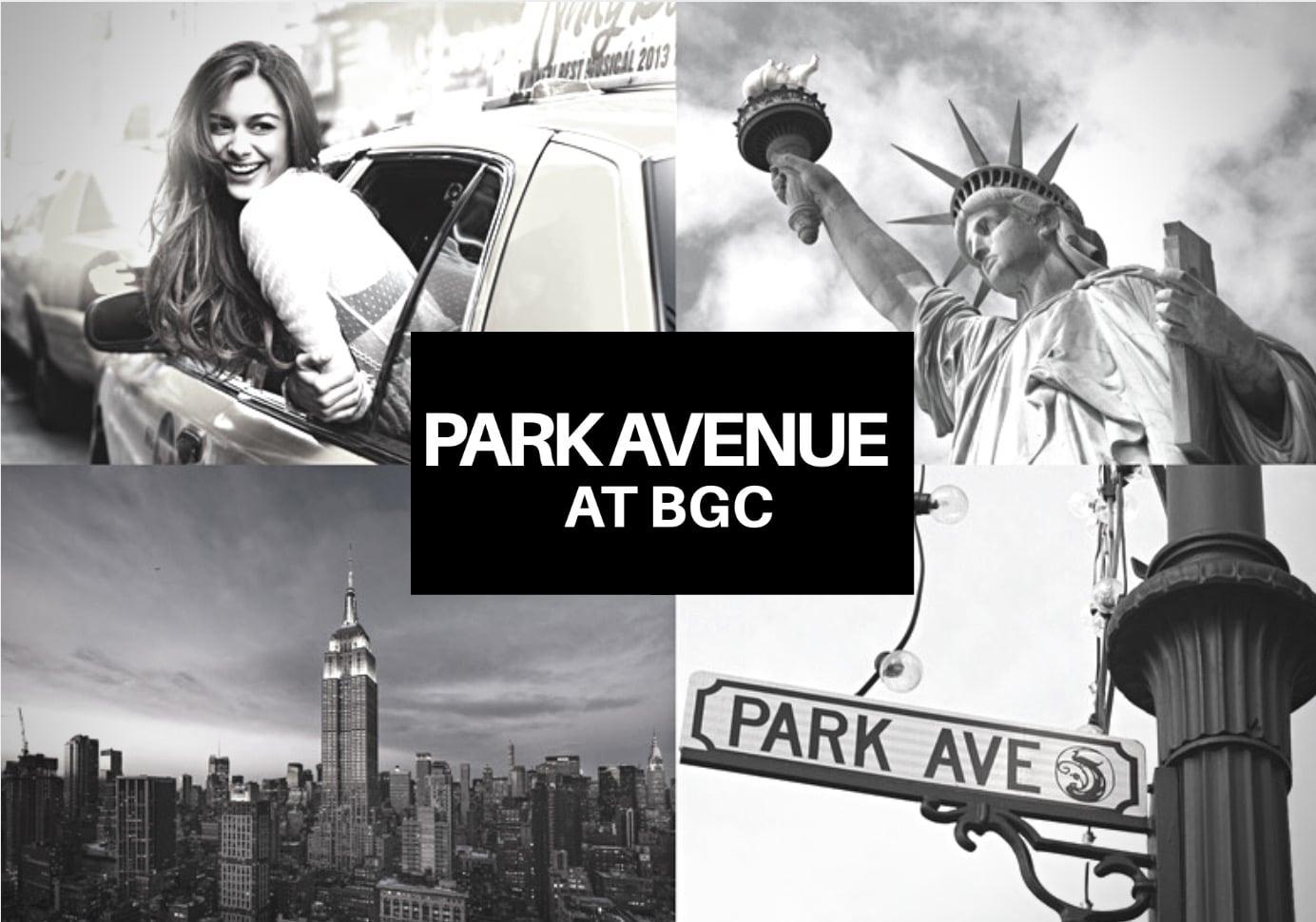 Park Avenue – BGC