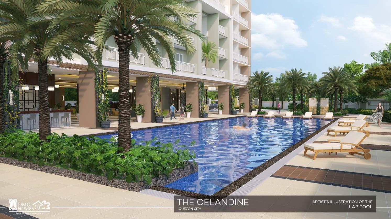 Bedroom Set Sales The Celandine Dmci Pre Selling Quezon City Condo
