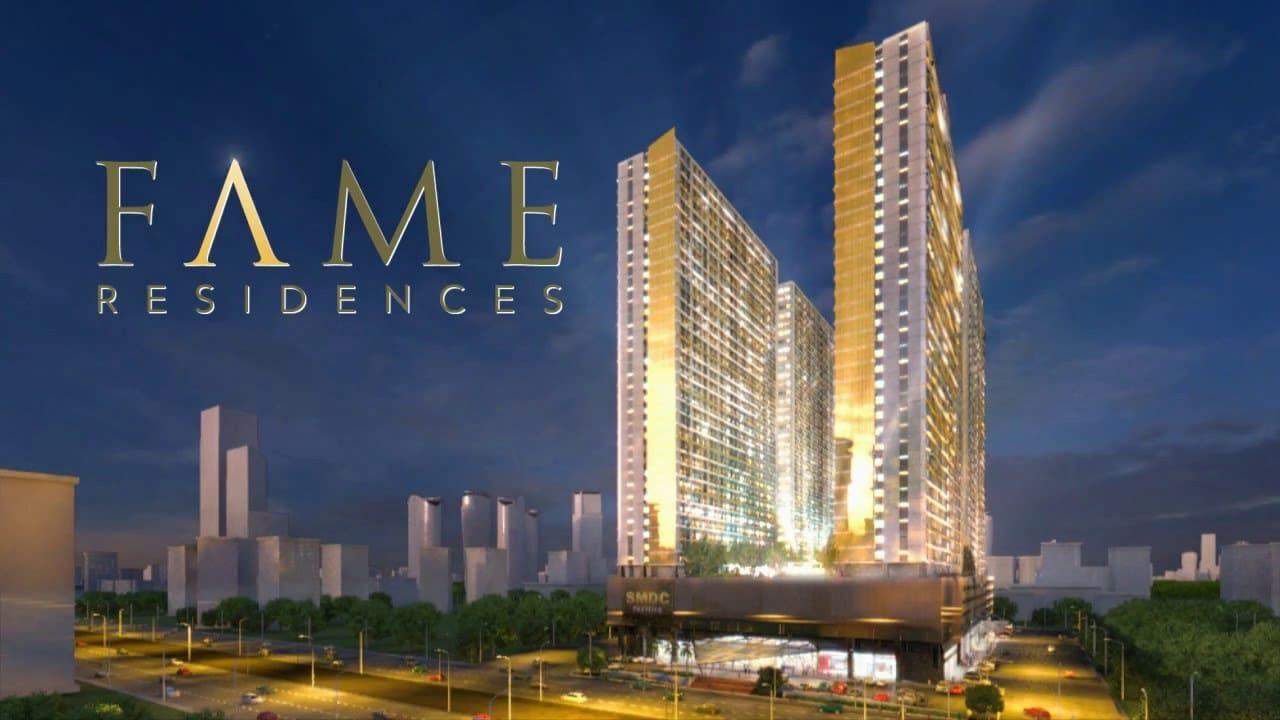 Fame Residences – Mandaluyong