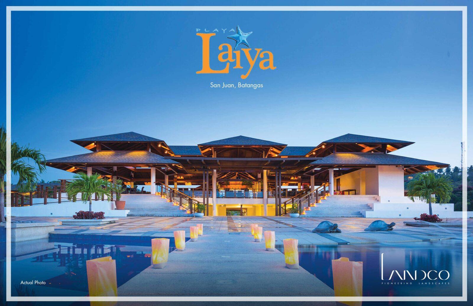 Playa Laiya – Batangas
