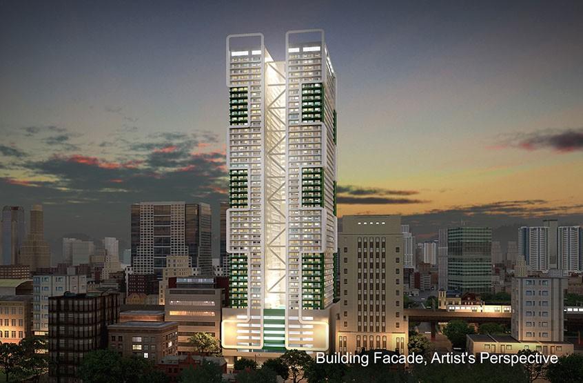 Green Residences – Manila