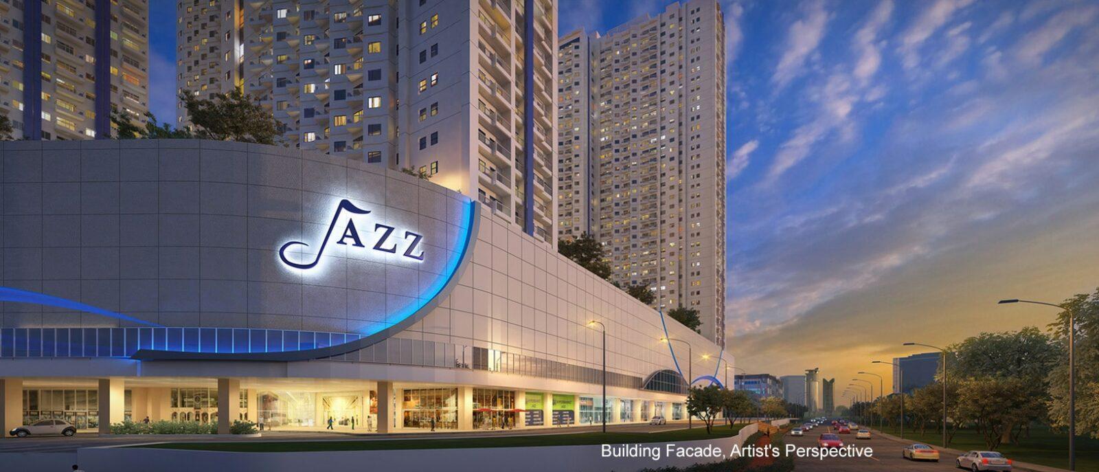 Jazz Residences – Makati