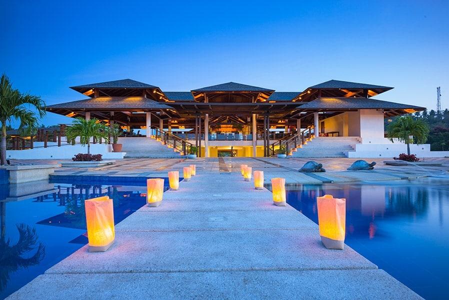 San Juan Beach Club Hotel
