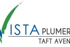 Logo of Vista Plumeria