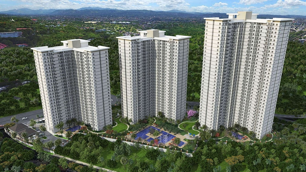 The Arton by Rockwell- Katipunan, Quezon City