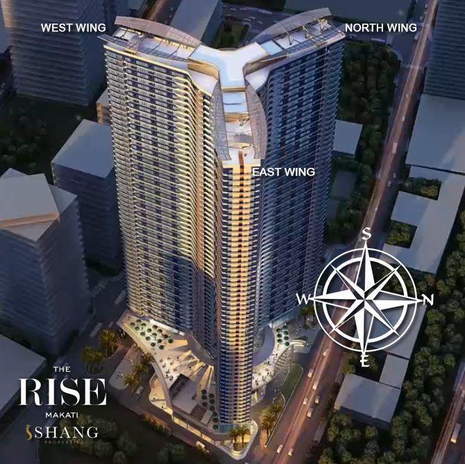 The Rise by Shangri la – Makati