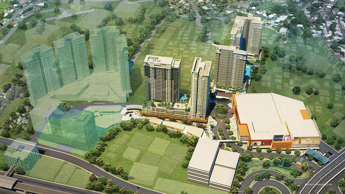 Avida Towers Cloverleaf – Quezon City