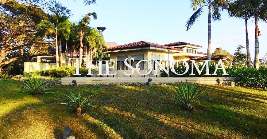 The Sonoma – Sta Rosa