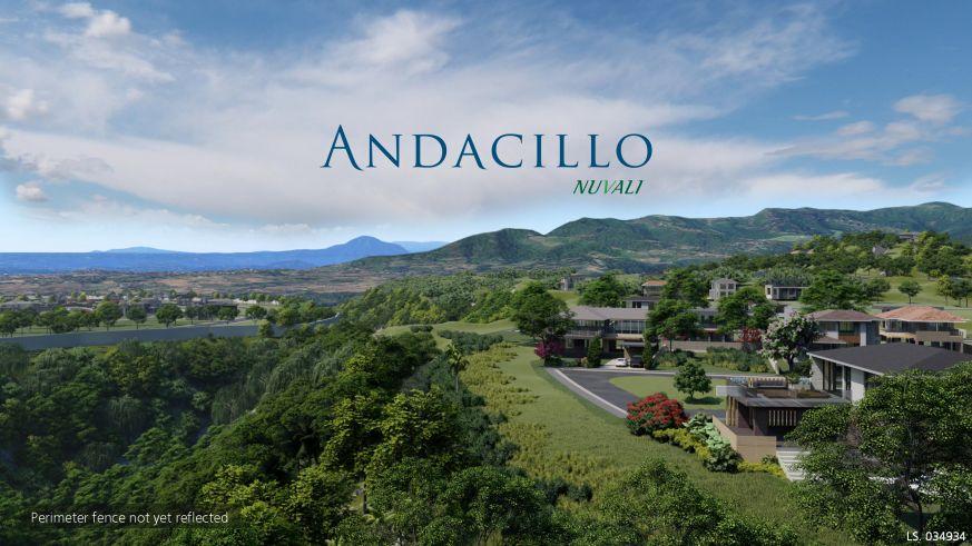 Andacillo – Nuvali