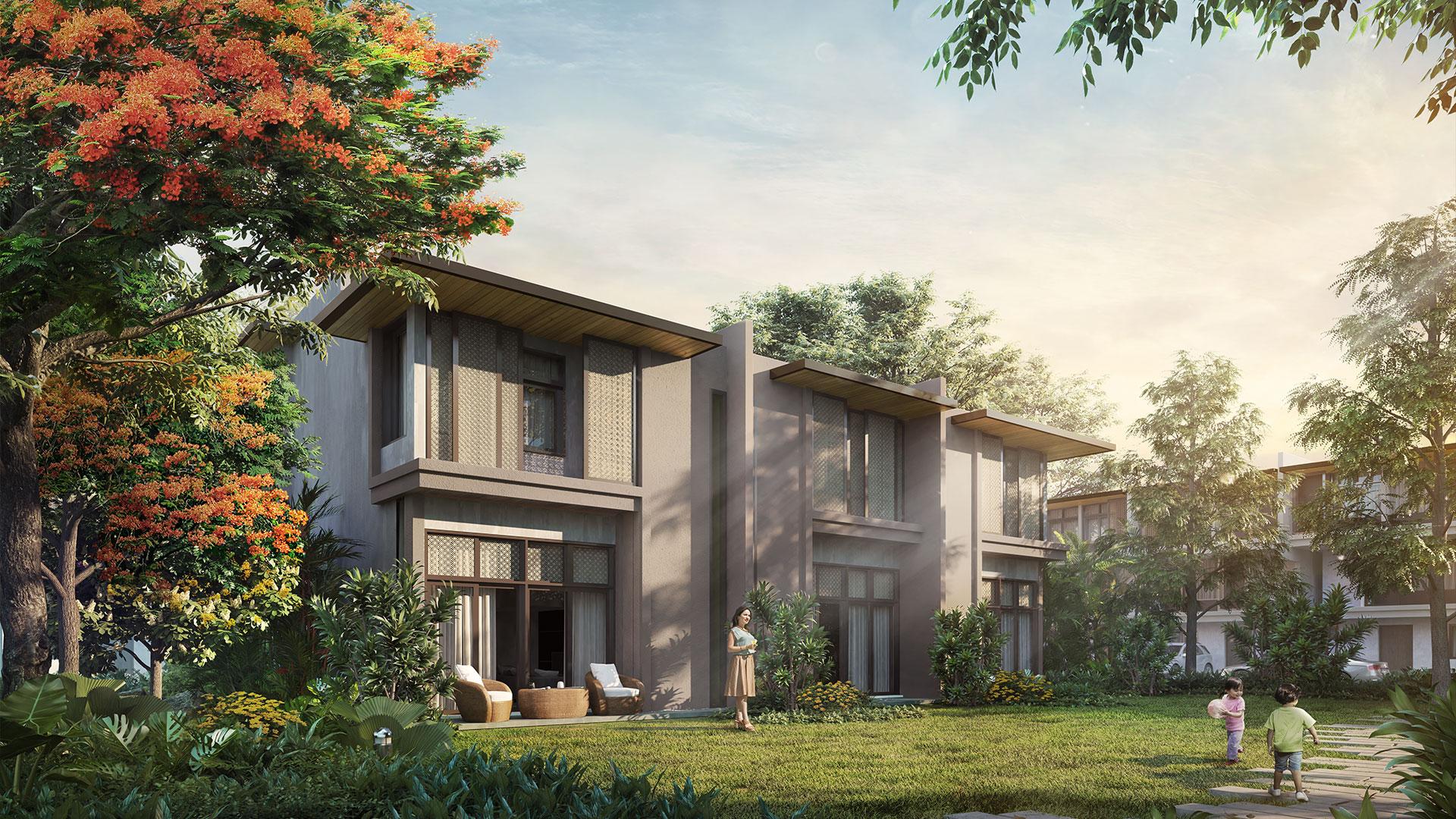 Sevina Park Villas – Biñan, Laguna