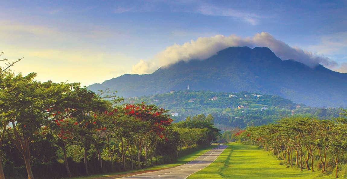 Ayala Greenfield Estates – Calamba