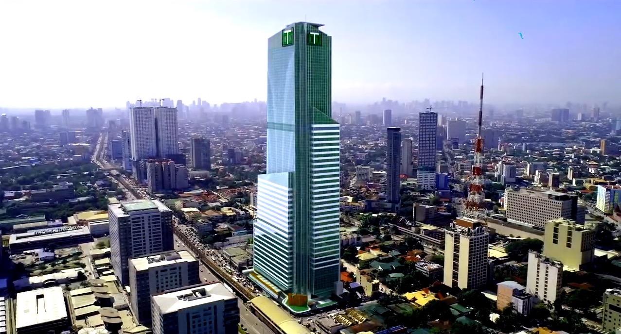 DDT Sky Tower – Quezon City (Office Spaces)