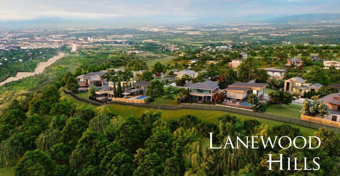 Lanewood Hills – Silang, Cavite