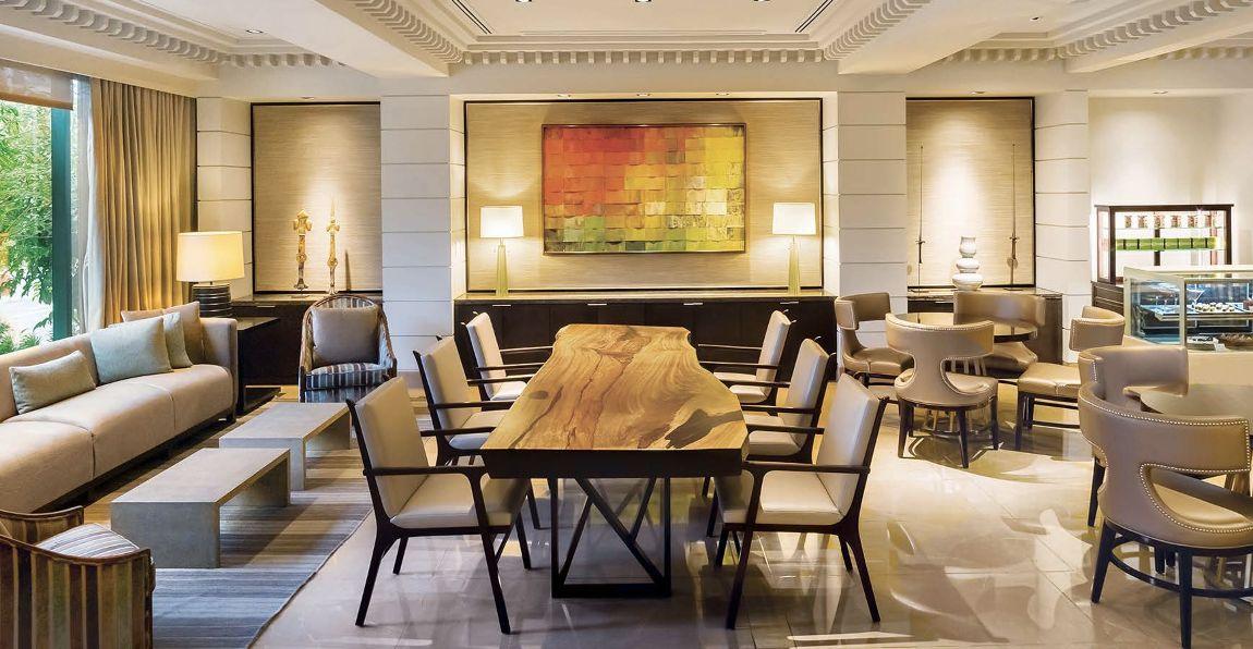 Aruga Apartments – Rockwell, Makati